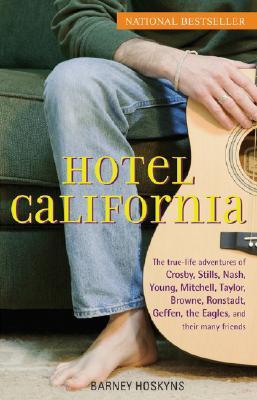 Hotel California By Hoskyns, Barney